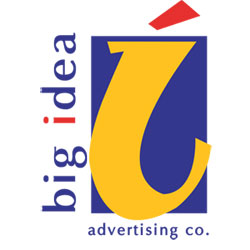 big idea advertising logo